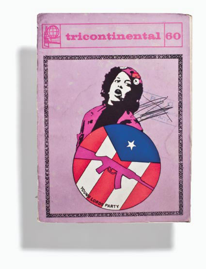 Tricontinental Magazine
