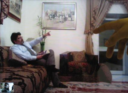 Naif Al-Mutawa