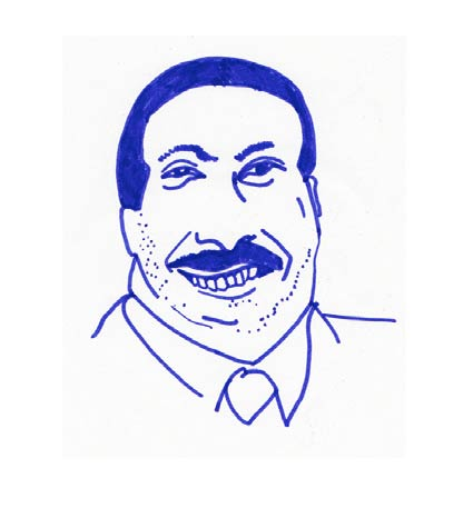 Amr Khaled