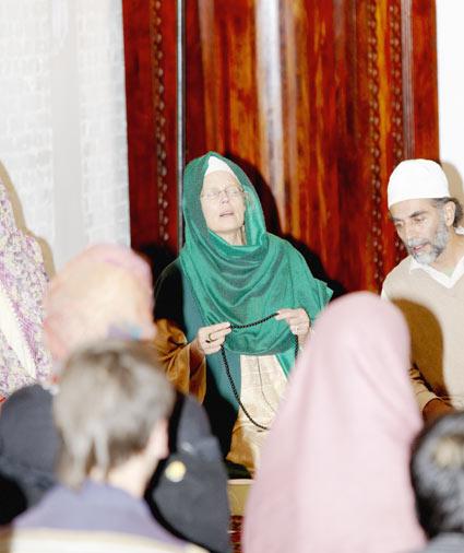 Fariha al-Jerrahi