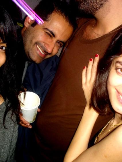 Yumna, Aziz, Khaled, Dina